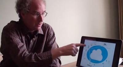 Internet Archive:ブルースター・ケール BookServerを語る
