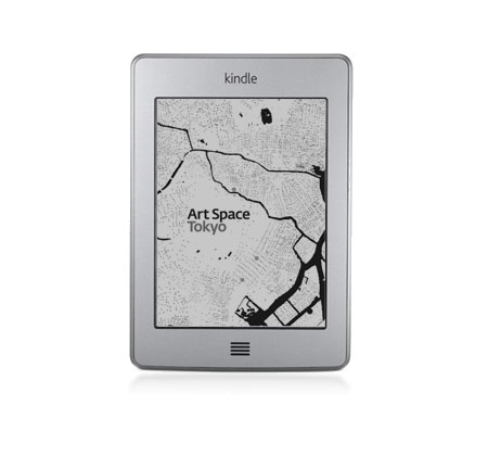 Kindle(E-Ink&Fire)