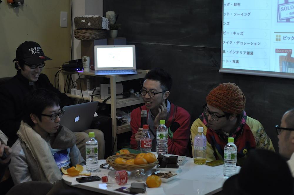 左から、永井幸輔氏、横山泰明氏、幸田康利氏、山下陽光氏、鈴木清之氏