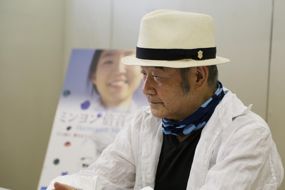 佐々木昭一郎監督
