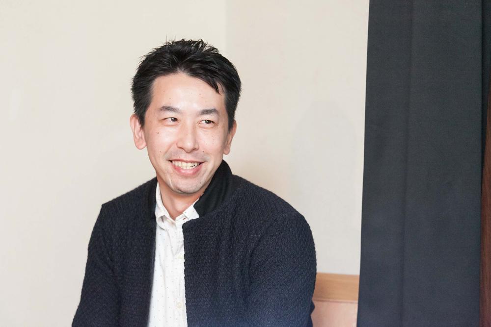 谷口マサトさん