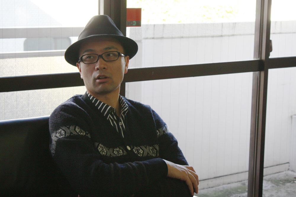 加藤隆生さん