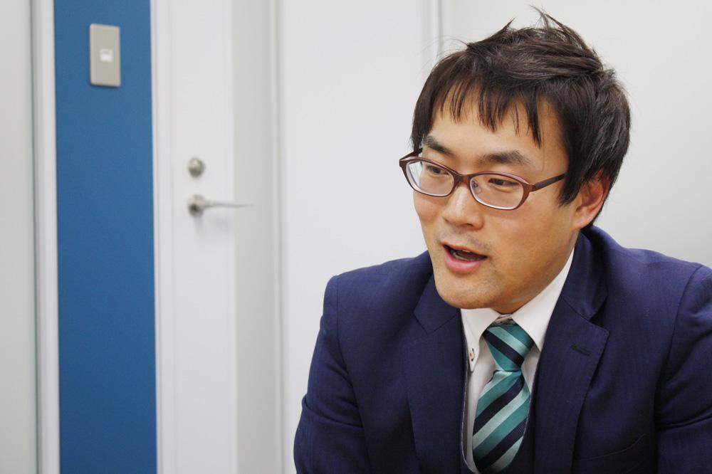 JTBパブリッシング 情報戦略部 企画課 青木洋高さん