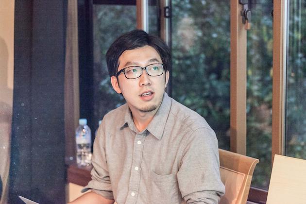 武田俊さん