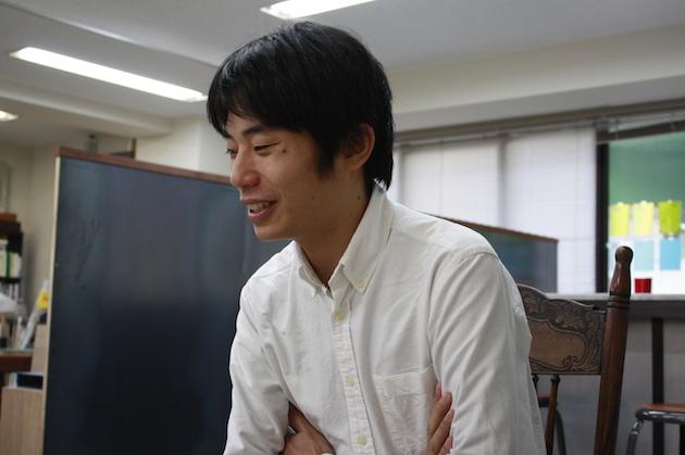 柴幸男さん