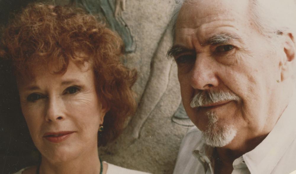 映画『ロバート・アルトマン/ハリウッドに最も嫌われ、そして愛された男』より ©2014 sphinxproductions