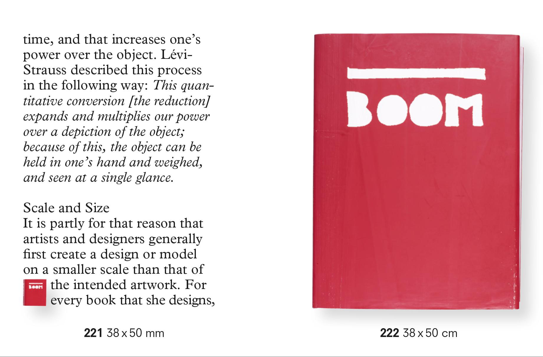 『Irma Boom: Biography』XXLバージョン(2010年)