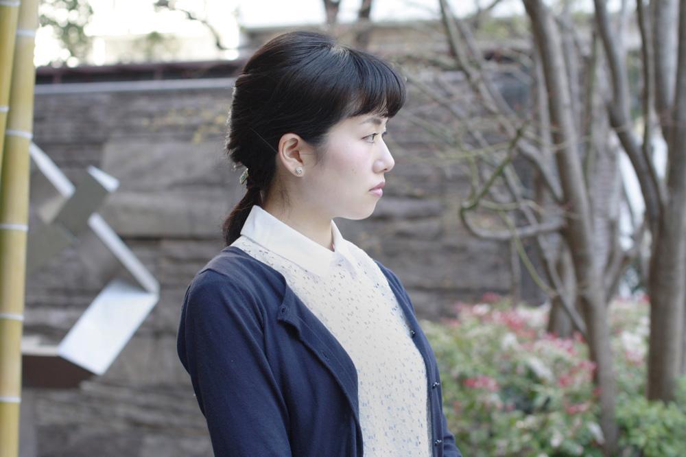 『めくるめく現代アート』著者・筧菜奈子さん