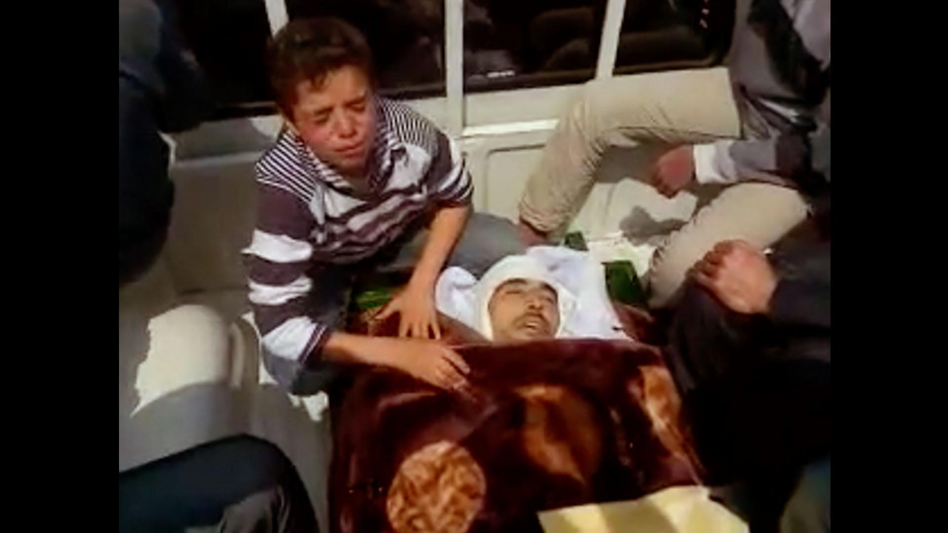 映画『シリア・モナムール』より