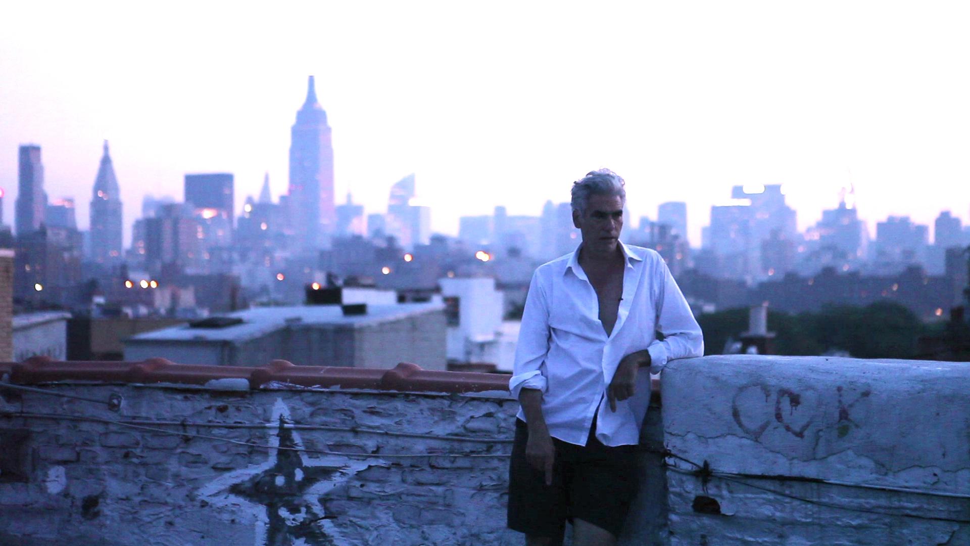 映画『ホームレス ニューヨークと寝た男』より