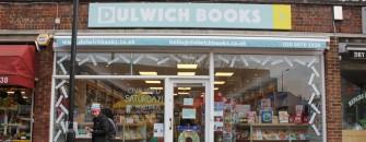 Dulwich-Books