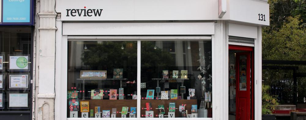 第19回 Review Bookshop