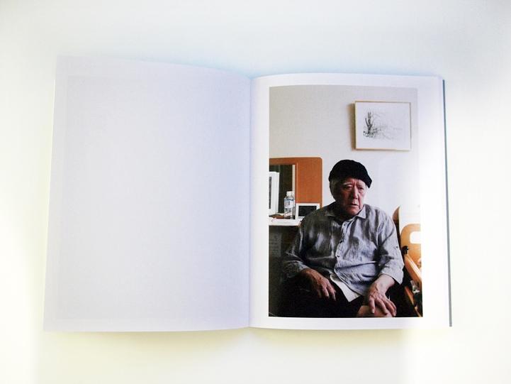 小浪次郎「父をみる」(2013、TYCOON BOOKS発行)