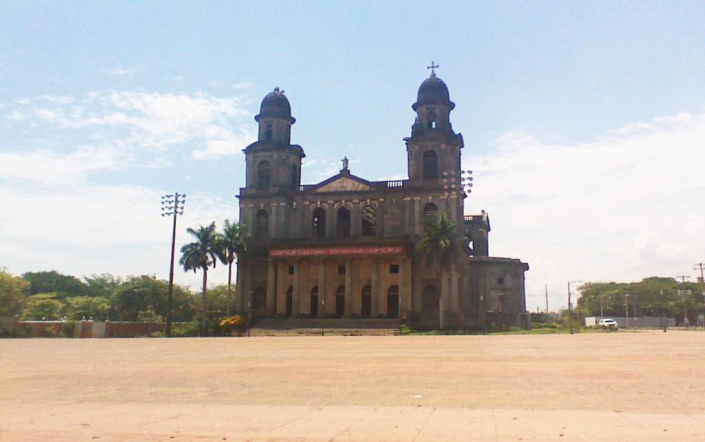 ニカラグア2